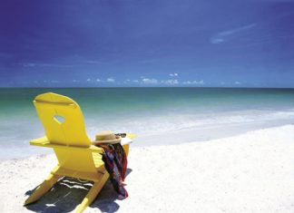 Florida is Recomend's Best Selling Destination in the USA/Canada