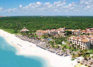 Riviera Maya is the Sexiest Romance/Honeymoon Destination in Mexico
