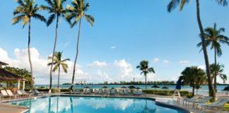 The British Colonial Hilton Nassau.