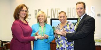 Be Live honors top producing agents.