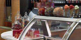 Acqualina Resort & Spa Marketplace- Gelatto Shot