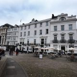 The Abode Royal Clarence Hotel in Exeter.