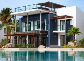 Sublime Samana Hotel & Residence in the Dominican Republic.