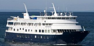 The 86-guest Safari Endeavour will offer roundtrip theme cruises from Juneau, Alaska, through August.
