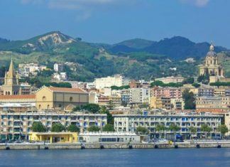 Visit Messina, a town located on the northeast coast of Sicily, during a 7-night Western Mediterranean FAM cruise.