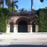 Palm Beach's architecture and bountiful nature is delightfully charming.