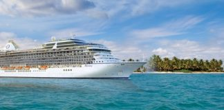 Costa Cruises, Avalon Waterways and Oceania Cruises new ships.