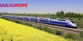 Rail Europe offers two promotions through June 14.