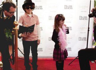 Little Legends at Beverly Hills Hotel