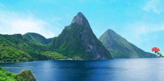 Saint Lucia PASS to Paradise