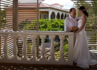 SunBreeze Hotel in Belize.