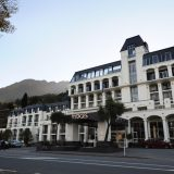 The Rydges Lakeland Resort in Queenstown, New Zealand, offfers unmatched views of Lake Wakatipu, a popular tourist destination in the country's South island.