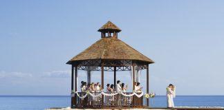 Secrets St. James Montego Bay in Jamaica.