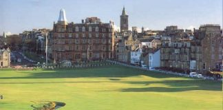Your clients can play the Old Course in St. Andrews, Scotland, with Classic Golf Tours.