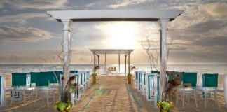 Colin Cowie Wedding Collection, Palace Resorts