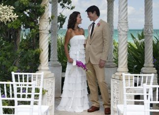 Weddings at Sandals Resorts.
