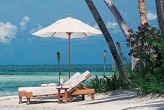 Little Palm Island Resort & Spa.