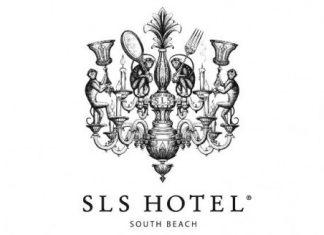 SLS Hotel, South Beach