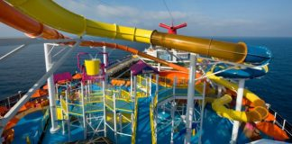 Carnival Breeze, Carnival Cruise Lines
