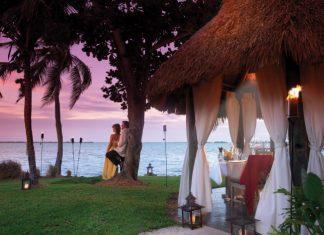 Little Palm Island Resort & Spa in the Florida Keys.