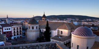 Lucena, Spain