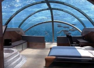 Poseidon Underseas Resort