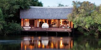 Royal Chundu Luxury Zambezi Lodges