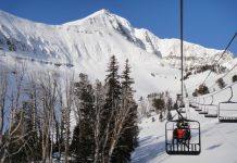 Big Sky Ski Resort