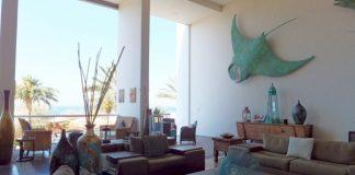 Costa Baja Lobby