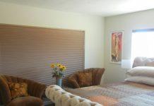 Accommodations at DogSpa Resort & Wellness Center.