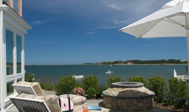 Wequassett Resort
