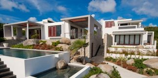 Bayhouse Villa