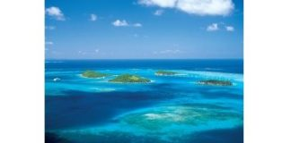 The Tobago Cays