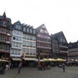 Frankfurt's Old Town Square