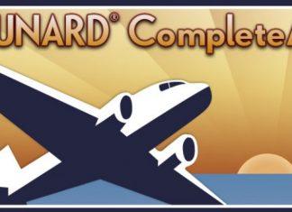 Cunard CompleteAir