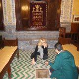 Fez Aben Danan Synogogue