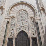 Casablanca-Hassan 11 Mosque