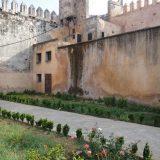 Oudaya Kasbah-outside Rabat