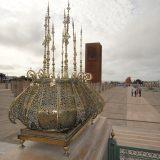 Rabat-Mohammed V Mausoleum