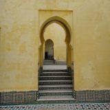 Meknes-Mausoluem Moulay Ismail
