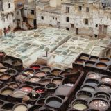 Fez-Tannery