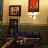 Fez-Royal Suite Riad Ghita