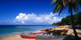 Puerto Rico's Crashboat Beach