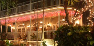 The Plantation Inn in Maui.