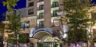Coast Hotels & Resorts