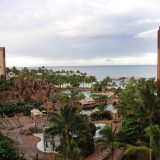 Aulani, A Disney Resort & Spa in Oahu celebrates its 1-year anniversary.