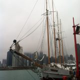 Is it pirates yer after?? Walk the planks that make up Navy Pier, one of Chicago's top places to see.