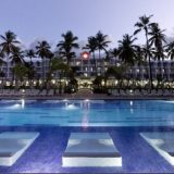 The recently renovated Riu Palace Macao