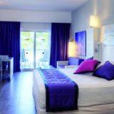 A Villa Junior Suite at the Riu Palace Bavaro