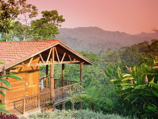Argovia Finca Resort in Chiapas
